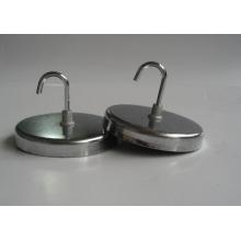 Powerful Ceramic Ferrite Magnetic Hook