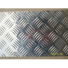 5052 Aluminum Checkered Plate for Floor