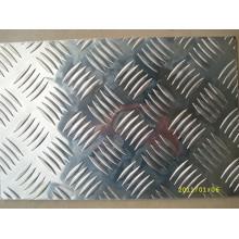 5052 Placa de alumínio para o chão