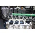 Máquina de soplado de la preforma del animal doméstico para la botella