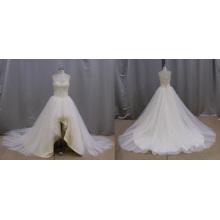 Высокое Качество Милая Бальное Платье Красоты Свадебные Платья 2016