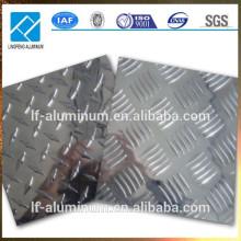 Aluminum Checker 2-bar,3-bar,5-bar Plate