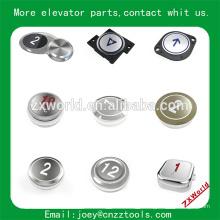 Botões de chamada de elevador Schindler Toshiba Hyundai