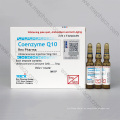 Servicio de OEM Anti-Aing Ubiquinona Q10 Coenzima Q10 Coq10 Inyección