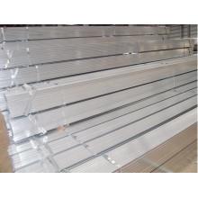 Prepainted Galvanized Steel Pipes