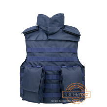 Security Bullet Proof Vest Body Armor Bullet Proof Vest for security guard, bodyguard, self-defense, military