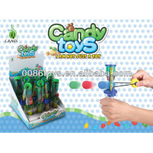 sling shot candy toys