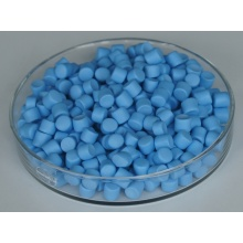 Acelerador de borracha pré-dispersa de sulfenamida CBS-80