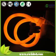 Luz de neón LED naranja de alta calidad con 2 años de garantía