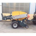 9YFQ-1.9Z in-line square baler