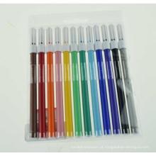 12pcs magia espessa crianças pintura arr marcador caneta aquarela