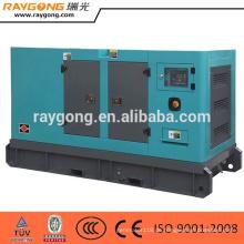 Heißer Verkauf Chinese Weichai ricardo Generator 40kw R4110D40