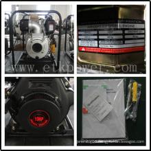 "Open Type 4"" Diesel Water Pump"