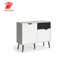 Table de console de luxe en bois pas cher et moderne