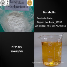 Durabolin Esteroides Crudos Polvo Npp Nandrolona Fenilpropionato Durabolin 62-90-8