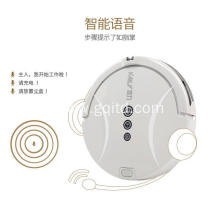 Smart Robert  Anti-collision Multifunction Auto Charge Vacuum Cleaner