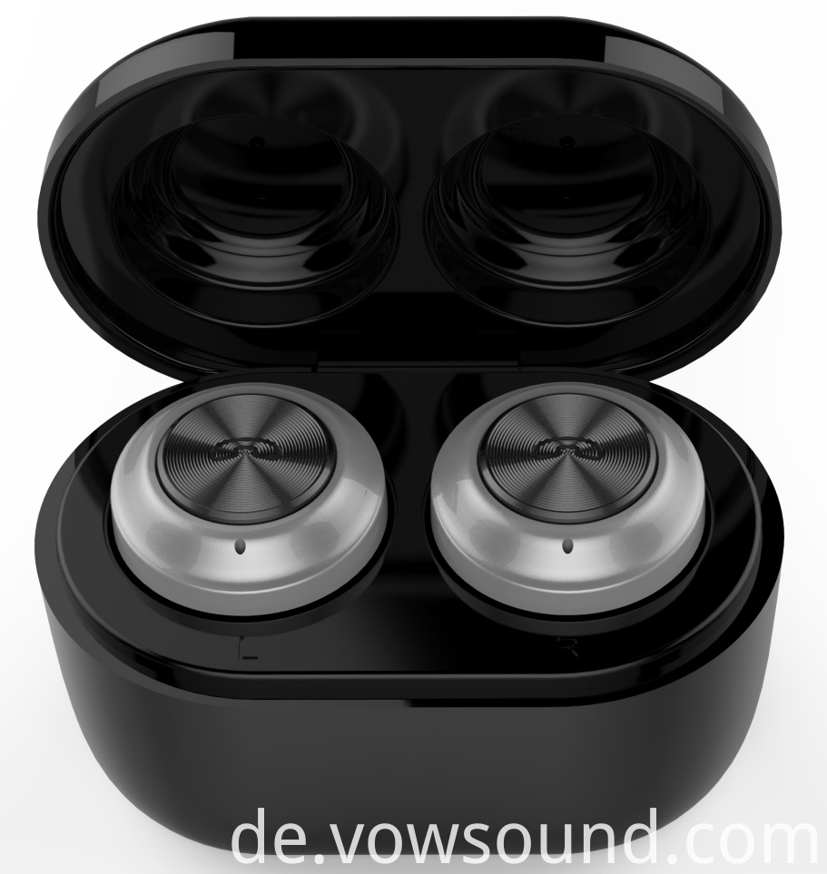 In Ear Bluetooth Earphones