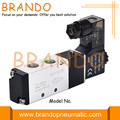 "AirTac Type 4V110-06 1/8 ""Single Solenoid Pneumatic Valve"