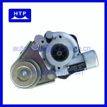 Heißer Verkauf Dieselmotor ersatzteile Turbolader turbo assy Für Mitsubishi TD02 49130-01610