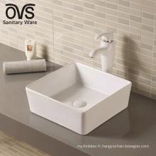 Professionnel en céramique bas prix usine lavage direct lavabo