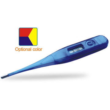 Transparan Digital Thermometer