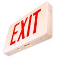 UL стандартный аварийные светодиодные светильники Лампа вход выход