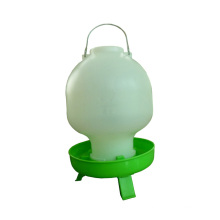 4L 3 Legs Crown Ball Type For Chicken Poultry Drinker