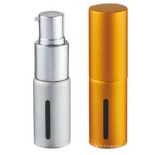 Pulvérisateur de poudre de PETG pour l'emballage cosmétique (NB255)