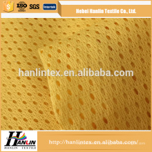 Cheap And High Quality polyester 100% polyester mesh fabric garment