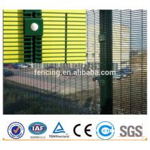 Prison 358 clôture de sécurité à vendre (usine)