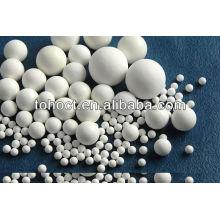 Far infrared ceramic ball