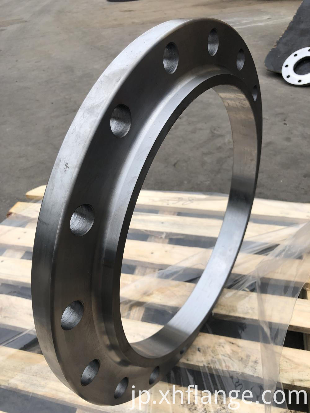 High Performance Flange