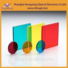 optischer Farbfilter für optisches Hochpassfilter