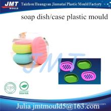 хорошо продуманной мыло блюдо пластиковые инъекций Плесень инструменты чайник