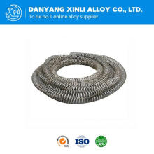 Heat Resistant Electric Wire 0cr21al4 for Electric Heating Element