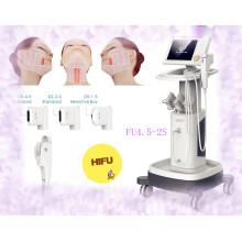 La peau de Hifu serrant le corps de levage de visage amincissant l'équipement (FU4.5-2S)