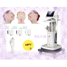 Hifu Skin Tightening Face Lifting Body Slimming Equipment (FU4.5-2S)
