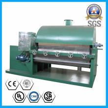 Tambor de enfriamiento rotatorio para secar pasta de alta humedad