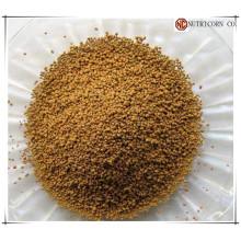 Sulfate de lysine granulaire à 70% pour l'alimentation des porcs / méthionine