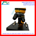 Metal Kids Microscope Toy Present