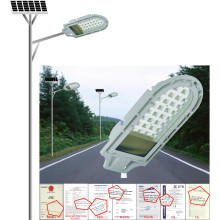 40W Solar Home oder Outdoor mit Solar Laterne Lampe, Outdoor Garten Licht, Solar LED Garten Beleuchtung