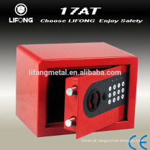 2015 New Series of Cheap colorful security metal safe boxes