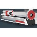 Cnc Lazer Cutting Machine For Metal Plate And Metal Tube Germany 1000 Watt IPG Fiber Laser Cutting Machine Manufacturers