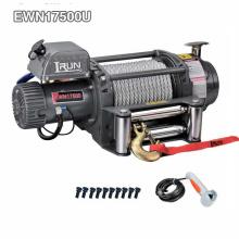 17500 lb Electric Heavy Duty Winch For Truck