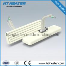 Calentador infrarrojo de cerámica de tipo hueco 245 * 60