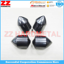 Carbide Buttons for Rock Drilling Tools