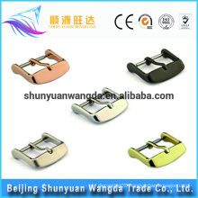 Luxury Quality top selling wholesale watch spare parts solid watch clasp