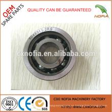 Piezas de la máquina 8048511-2RS cojinete de bolas engrasado rodamiento de bolas de alta calidad