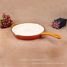 Porzellan Großhandel Produkte Gasherd Wok mit Glasdeckel