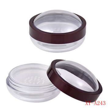 Empty Loose Powder Container
